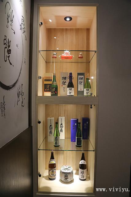 [桃園.美食]樂燔日式創意料理~試營運期間波士頓大龍蝦一隻2吃599元! @VIVIYU小世界