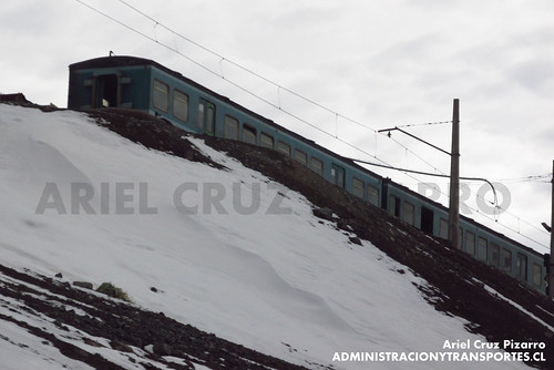 Tren - Sewell - DLWB82