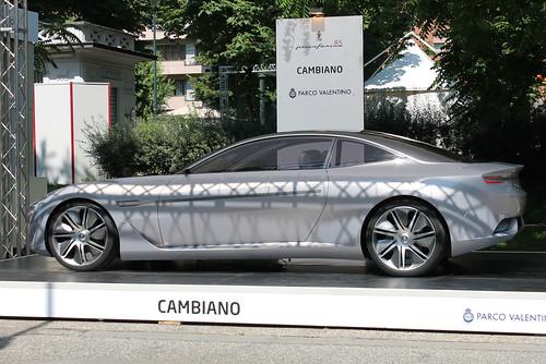 Pininfarina-Cambiano