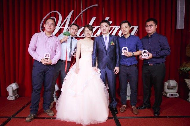 婚攝推薦,台中婚攝,PTT婚攝,婚禮紀錄,台北婚攝,球愛物語,Jin-20161016-2673