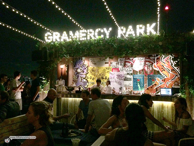 Fraser Suites Sukhumvit Gramercy Park