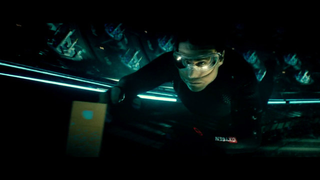 rogue nation underwater