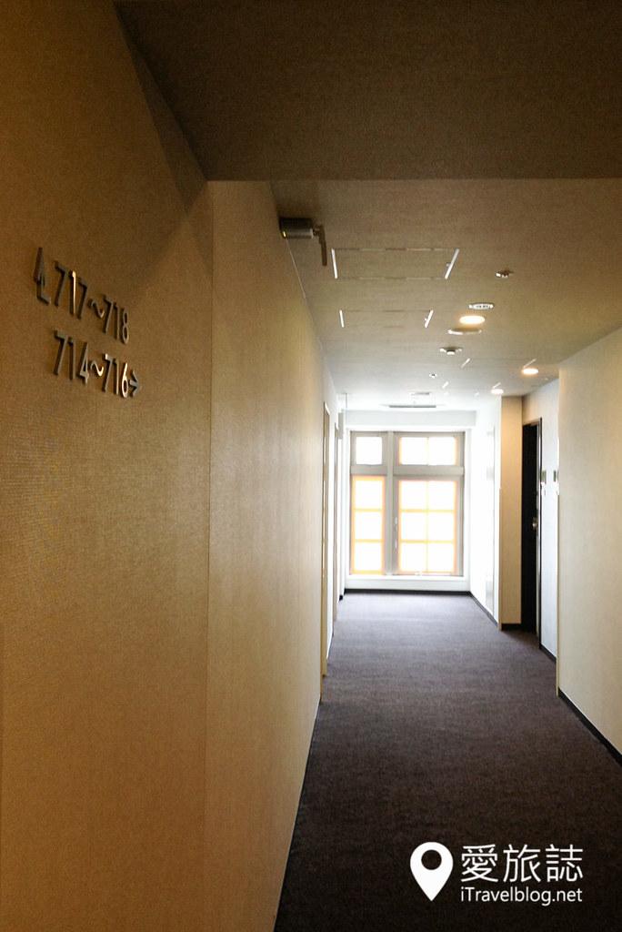 Vessel Inn 札幌中岛公园 13