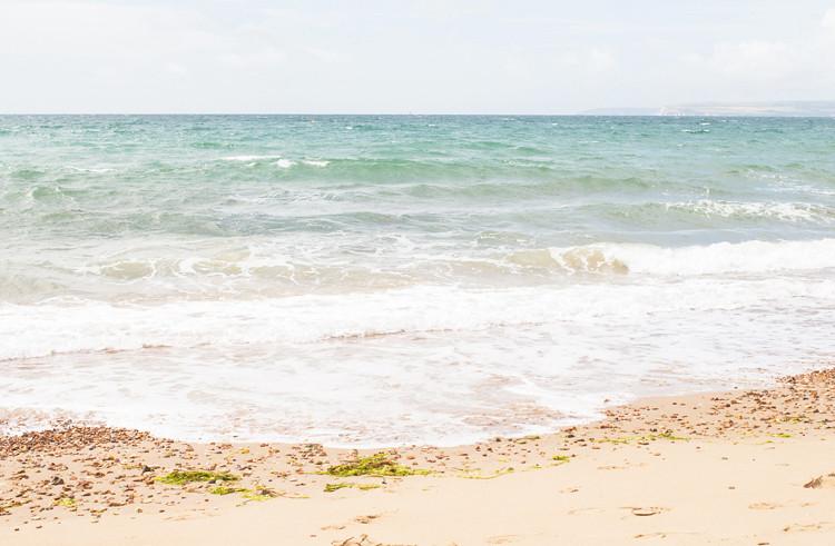 4 THE SEA