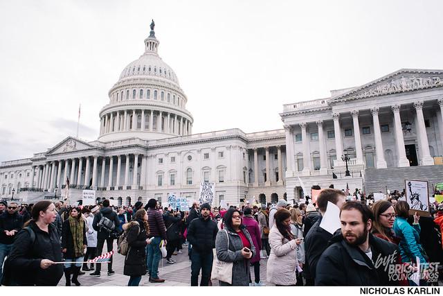 Muslim Ban Protest-43