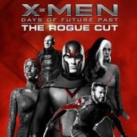 X-men DoFP Rogue Cut