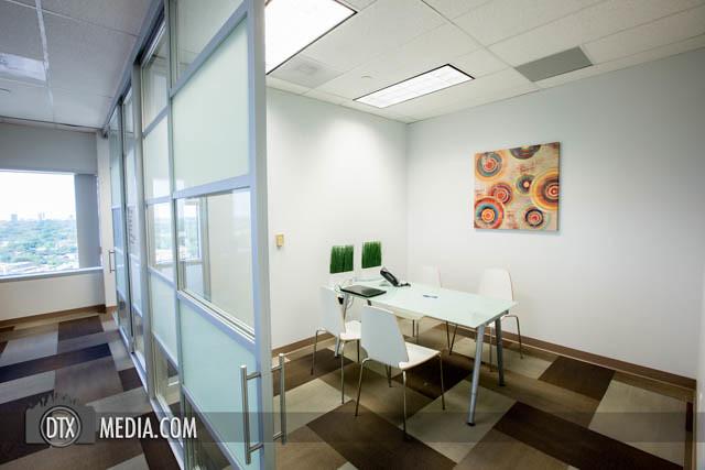 Dallas Corporate Real Estate