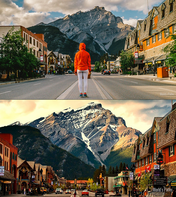 Dream Banff