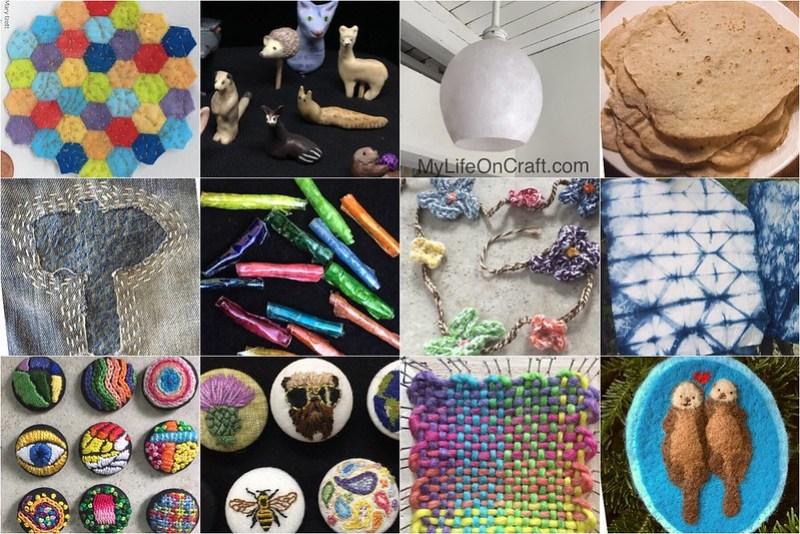 TSNEM 2016 collage