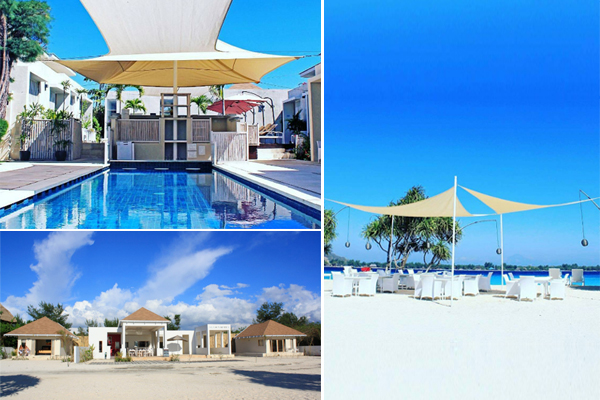 Mahamaya Boutique Resort - gambar 1