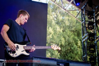 Jane's Addiction @ Pemberton Music Festival - July 18th 2015