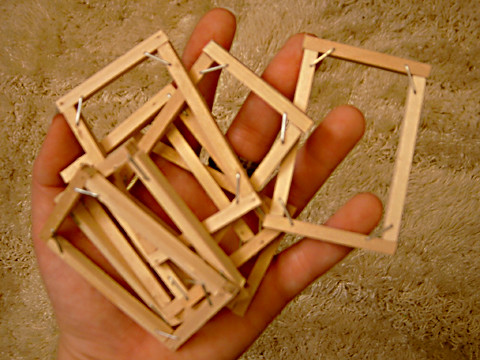 frames by robayre CC Flickr