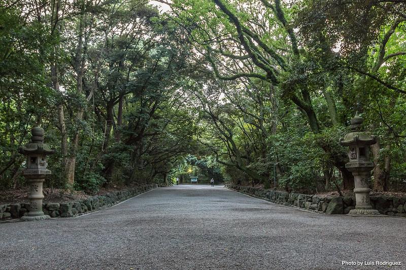 Atsuta Jingu Nagoya-21