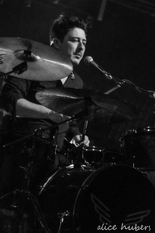 BBK Live 2015 Mumford and sons