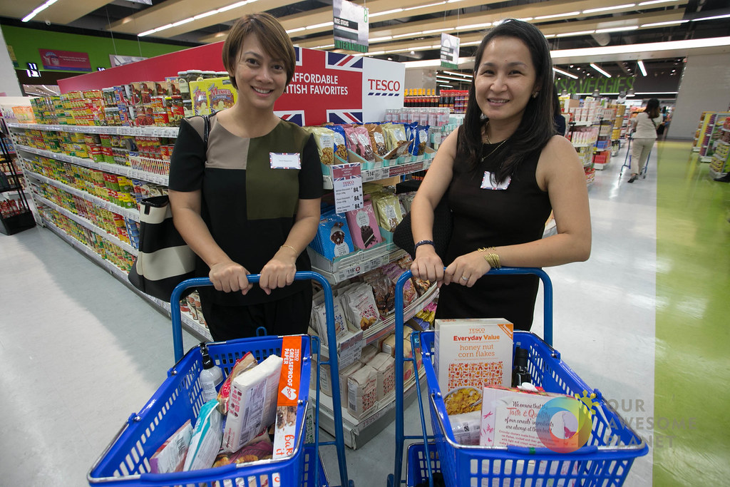 TESCO in the Philippines: What You Need to Know about