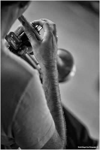 Nicolas Folmer, tromba