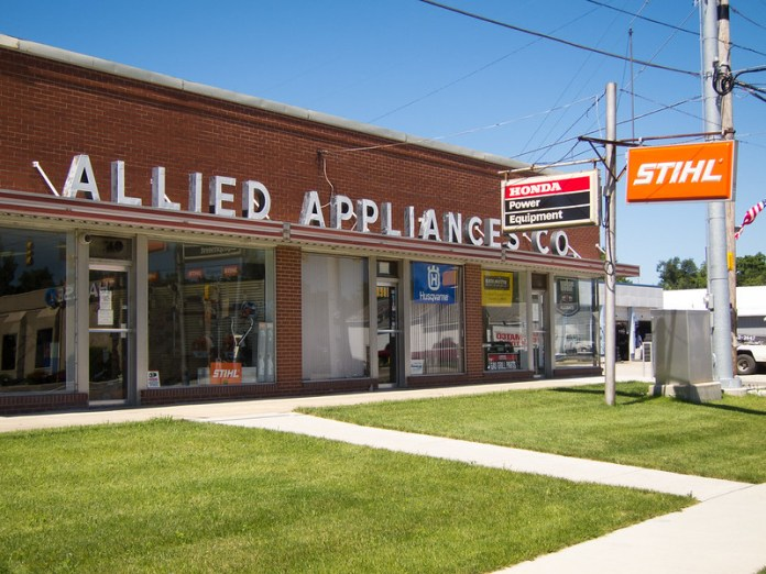 Allied Appliances Co.