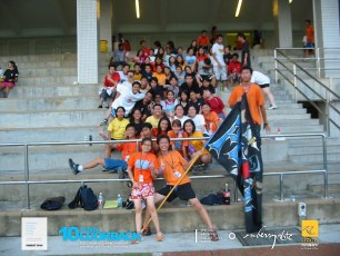 16062003 - FOC.Official.Camp.2003.Dae.1 - Persianz.Grp.Photo
