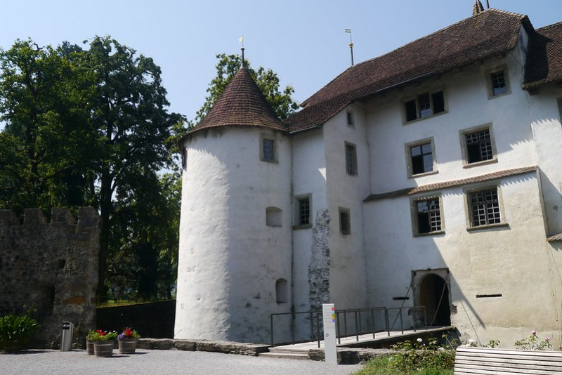 20150705 Schloss Hallwyl 007