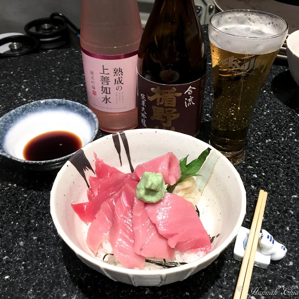 kuro maguro-9