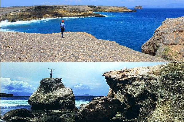 Pantai Penyisok 3