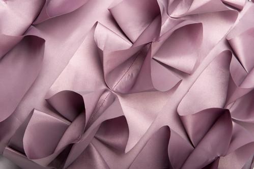 Garrick Cushion detail