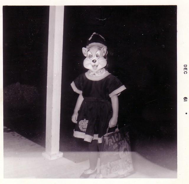Halloween 1961