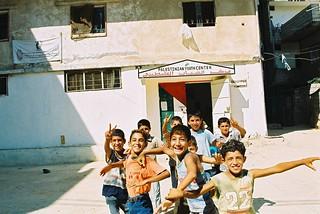 Sabra / Shatila 2003