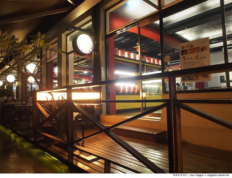 夜景,宜蘭夜景,宜蘭餐廳,景觀咖啡,橘子咖啡 @薇樂莉 Love Viaggio | 旅行.生活.攝影