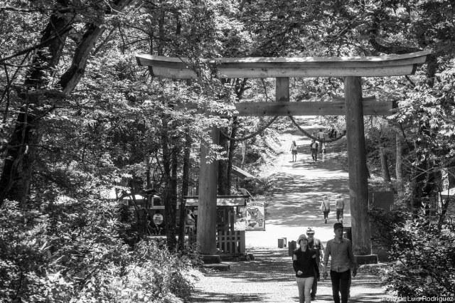 Santuario Togakushi
