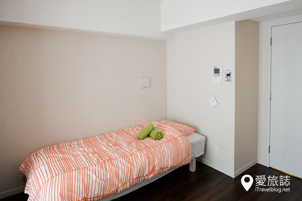 东京旅游住宿短租公寓 Airbnb 22