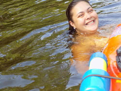 Edisto River Beer Commercial and Rope Swing Float-21