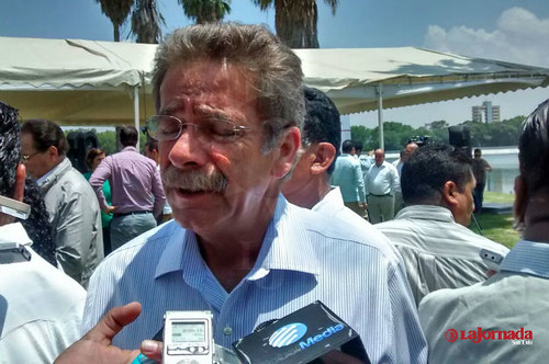 Fernando Toranzo Fernández