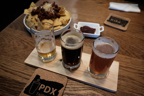 PDX TAPROOM