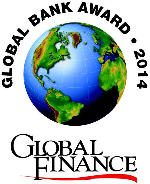 Logo Global Finance