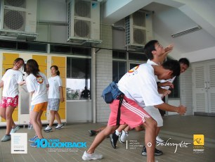 07062003 - FOC.Trial.Camp.0304.Dae.3 - Photo.Search.Performance..[Romans].. Pic 7