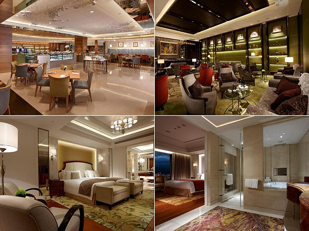 The Okura Prestige Taipei Hotel 2