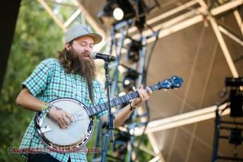 Judah & The Lion @ Pemberton Music Festival - July 17th 2015