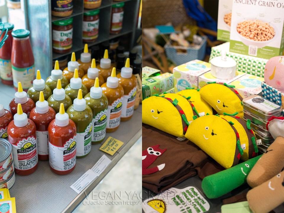 Rabbit Food Grocery - Austin, TX.