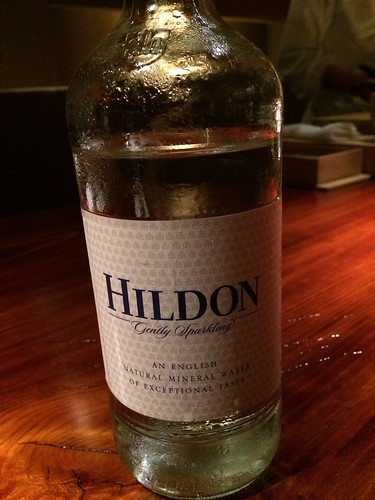 HILDON@不風流