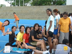 16062003 - FOC.Official.Camp.2003.Dae.1 - Persianz.Playin.Mass.IceBreaker - Pic 15