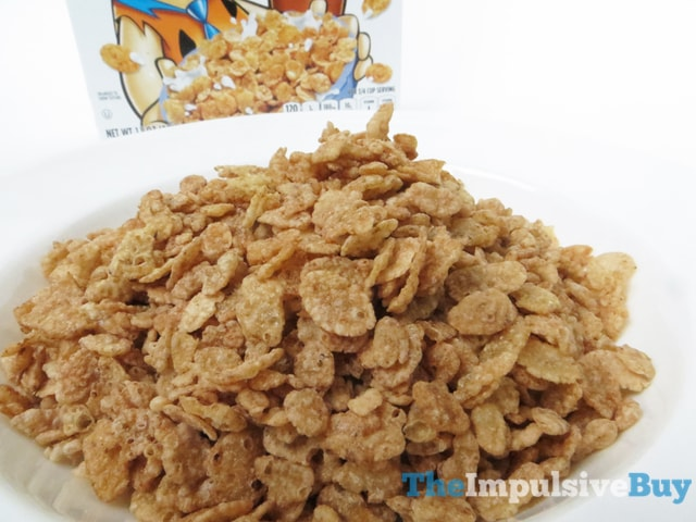 Cinnamon Pebbles Cereal 2