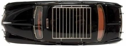 Kess Fiat 1400 Francis Lombardi Taxi (1)