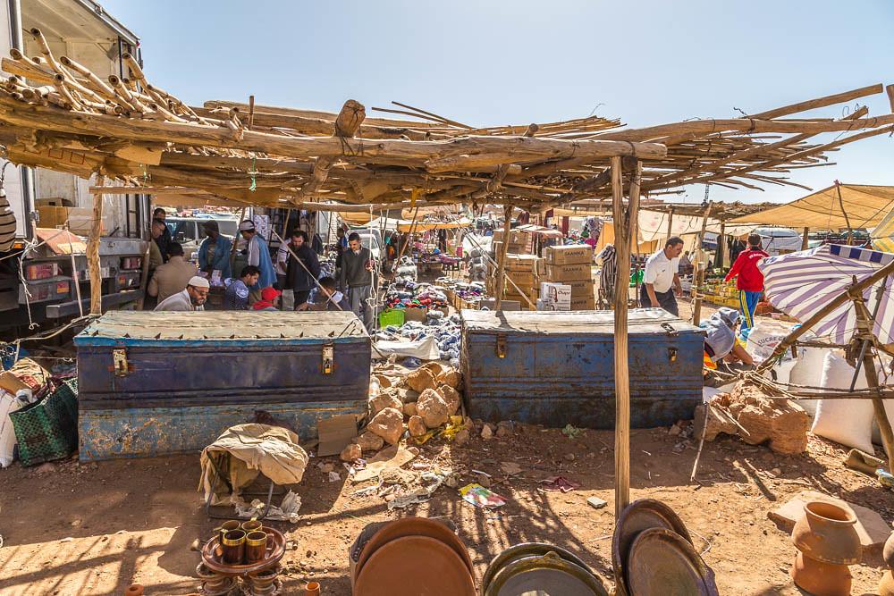 Tinghir Morocco Around Guides