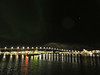 Lights under the bridge