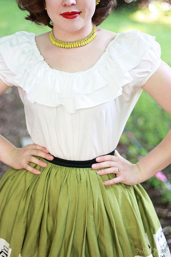 mary blair skirt 6