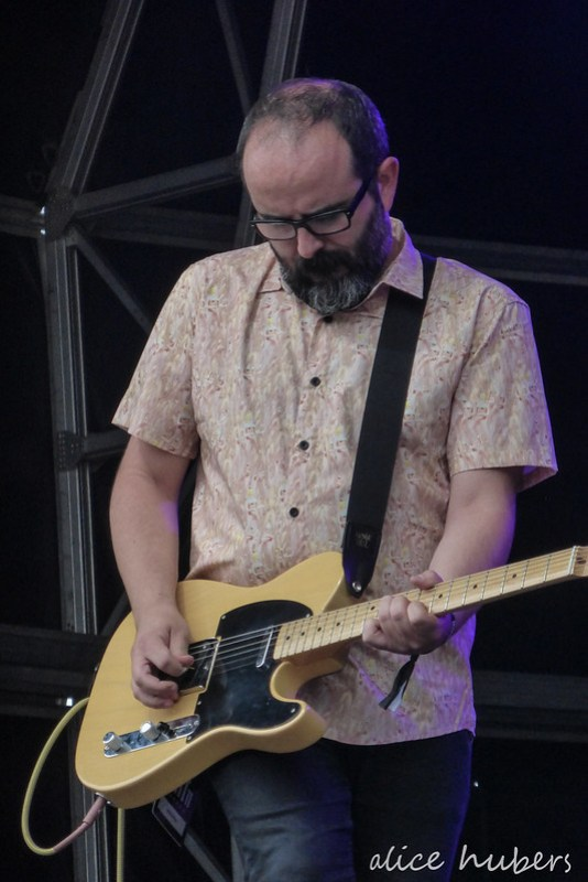 BBK Live 2015 Señores