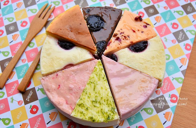 齊益烘焙坊台中公益路重乳酪蛋糕甜點20