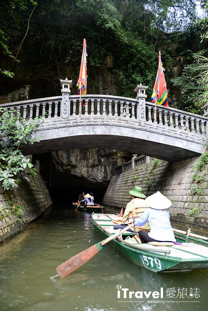 越南河内陆龙湾游船体验 (36)