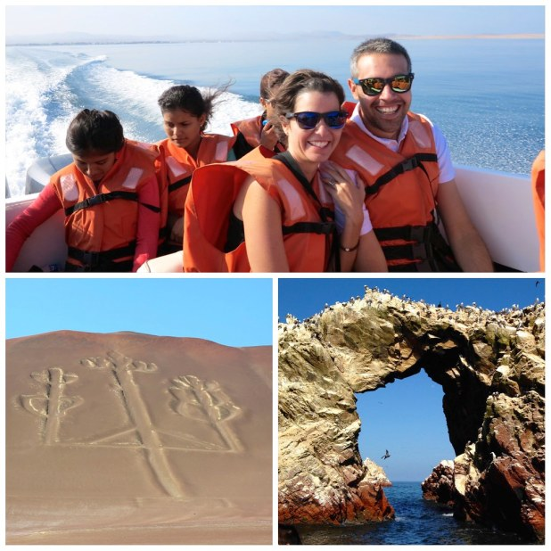 Tours en Paracas Islas Ballestas